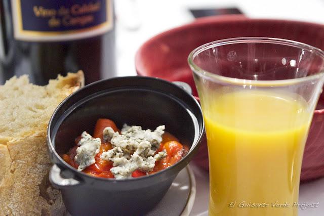 Gastronomia del Parador Nacional de Corias