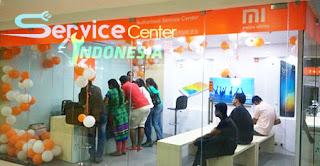 Alamat Service Center Xiaomi di Lombok