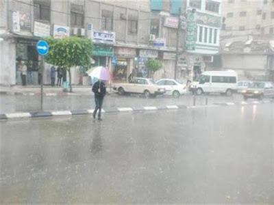 الأرصاد الجوية, حالة الطقس, محمد شاهين, درجات الحرارة,