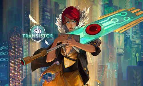 Transistor Game Free Download