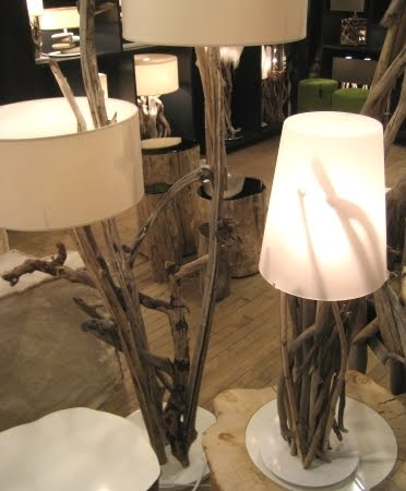 Coastal Lighting at ABC Carpet & Home in New York City ...