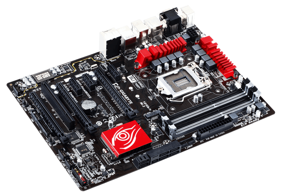 GIGABYTE GA-P55M-UD4 MICROSOFT UAA WINDOWS 10 DRIVERS DOWNLOAD