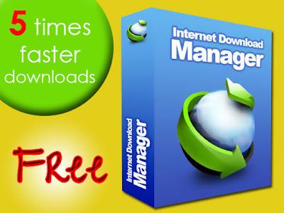 IDM Internet Download Manager 6.27 Build 5 Keygen Tool Free Download