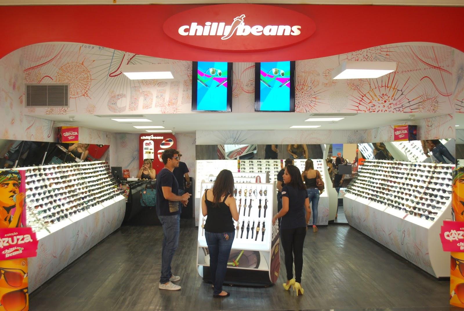 6fd4a4dc4 Loja De óculos Chilli Beans | United Nations System Chief Executives ...