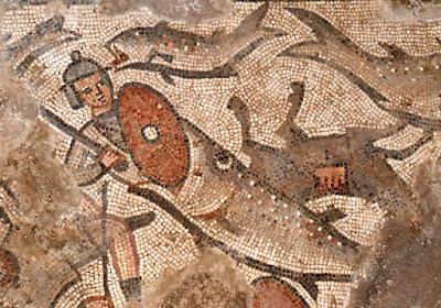 Νέα ψηφιδωτά ανακαλύφθηκαν στις ανασκαφές της Γαλιλαίας