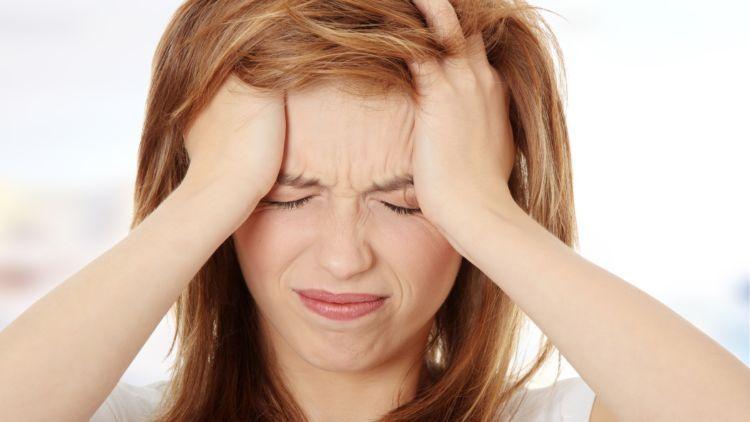 Ini Cara Alami Atasi Sakit Kepala dengan Mudah tanpa Obat