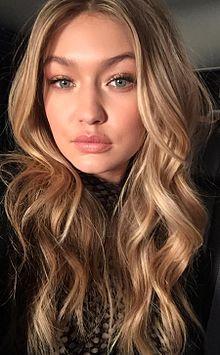 Gigi Hadid super model terkaya di dunia