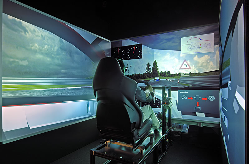 virtual reality computer generated simulation essay Virtual reality simulation and nursing view paper students often have trouble engaging in their required class curriculum whether it be lack of motivation or discipline or both, students may not put forth the necessary effort to complete.