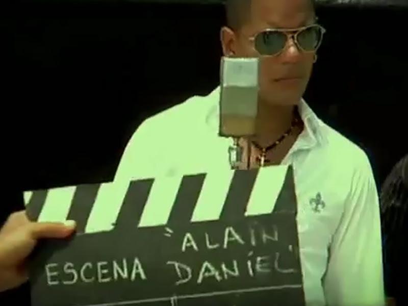 Alain Daniel - ¨Pa´ que no lloraras¨ - Videoclip - Dirección: Julio César Leal - Ismar Rodríguez. Portal Del Vídeo Clip Cubano - 01