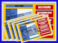 Aplikasi Model DK Format Excel Terbaru 2016