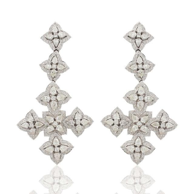 Dillano Jewels Jewellery of Festive Fervour in New Delhi Dillano Earrings