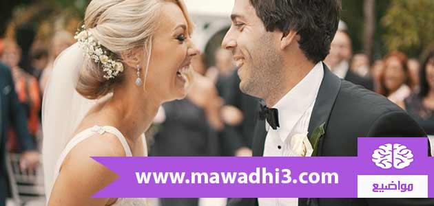 73e8bdfb6 تعرف على أهم مقومات الزواج الناجح لكي يستمر مدى الحياة