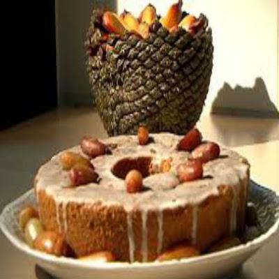 Como Fazer bolo de pinhão