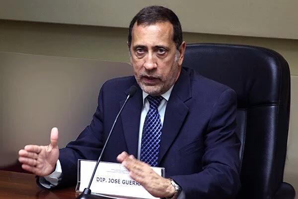 """José Guerra: """"Lo que en enero costaba 1 Bolívar hoy cuesta 1.400.000"""""""