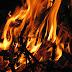 गैस रीफिलिंग के दौरान लगी आग, आठ झुलसे