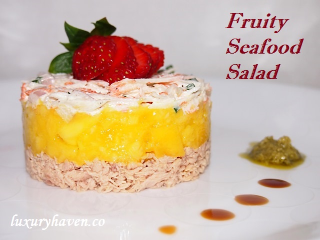 salam teapot fruity seafood appetizer recipes