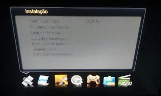 Imagens do novo receptor Phantom Ultra HD TV img7