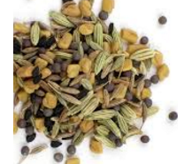 Panch phoron Spice name in different Indian languages (regional)