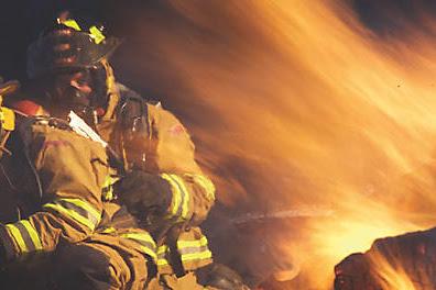 Inovasi Teknologi Canggih Untuk Membantu Pemadam Kebakaran