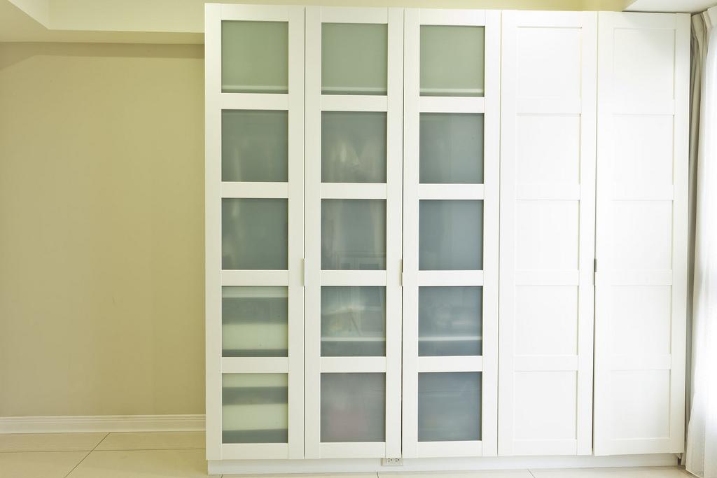設計師隨筆 : 朵卡設計 + 好築系統櫃: 無印純淨自然風