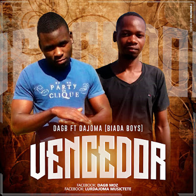 Dag B feat. Biada Boys - Vencedor | Download Mp3