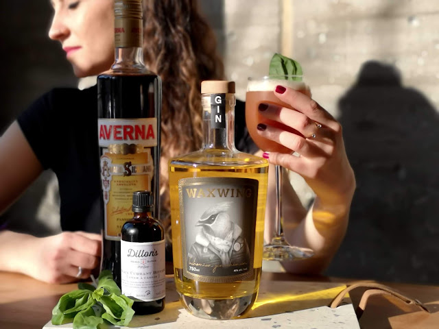 averna,gin-waxing,artist-in-residence,dillons,recette-cocktail,madame-gin