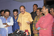 VenkaiahNaidu Watches Chuttalabbayi Movie-thumbnail-4