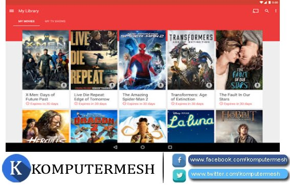 Aplikasi Download Film di Android Terbaik