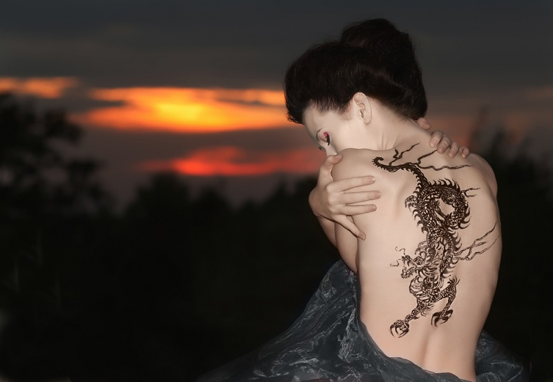 Most Significant Japanese Tattoo Designs
