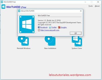 WinTo HDD v1.0 + Portable [MEGA]