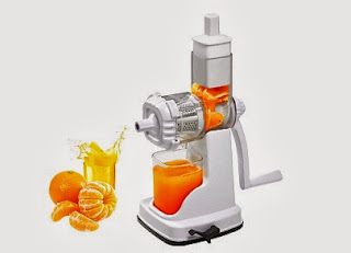 Fruit & Vegetable Juicer worth Rs.799 for Rs.329 Only