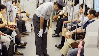 Hukuman Ngeri Karyawan Dipermalukan Perusahaanya
