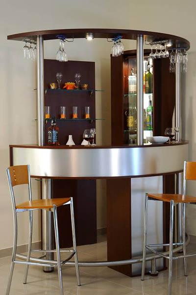 Decoraci n minimalista y contempor nea muebles modernos for Design minimalista