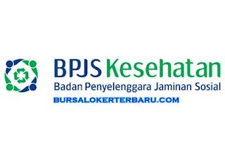 Penerimaan Pegawai Tidak Tetap (PTT) di BPJS Kesehatan