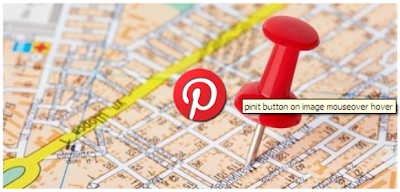 Boring old Pinterest Pin It Hover BUtton from www.anyonita-nibbles.com
