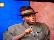 "Rotimi Amaechi- ""There is no morality in governance. If you want to be moral, go to church"""