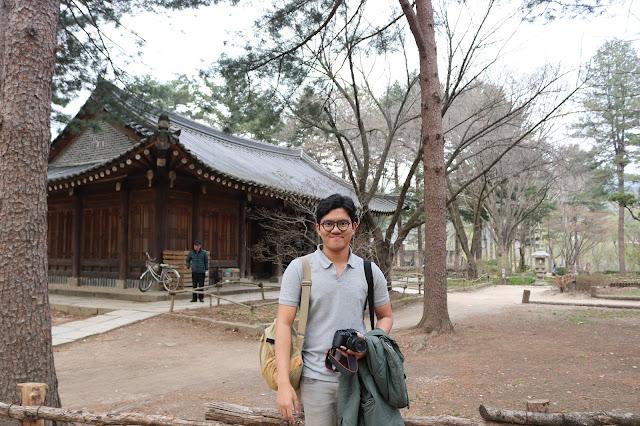 Ingin Berwisata ke Korea Selatan? Kamu Wajib Mengunjungi 10 Tempat ini !