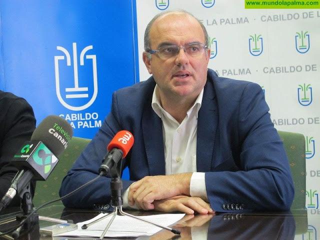 TMT mantiene su decisión de culminar los procesos administrativos en La Palma