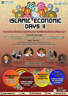 D' BATTLE OF ISLAMIC ECONOMIC (Debat)