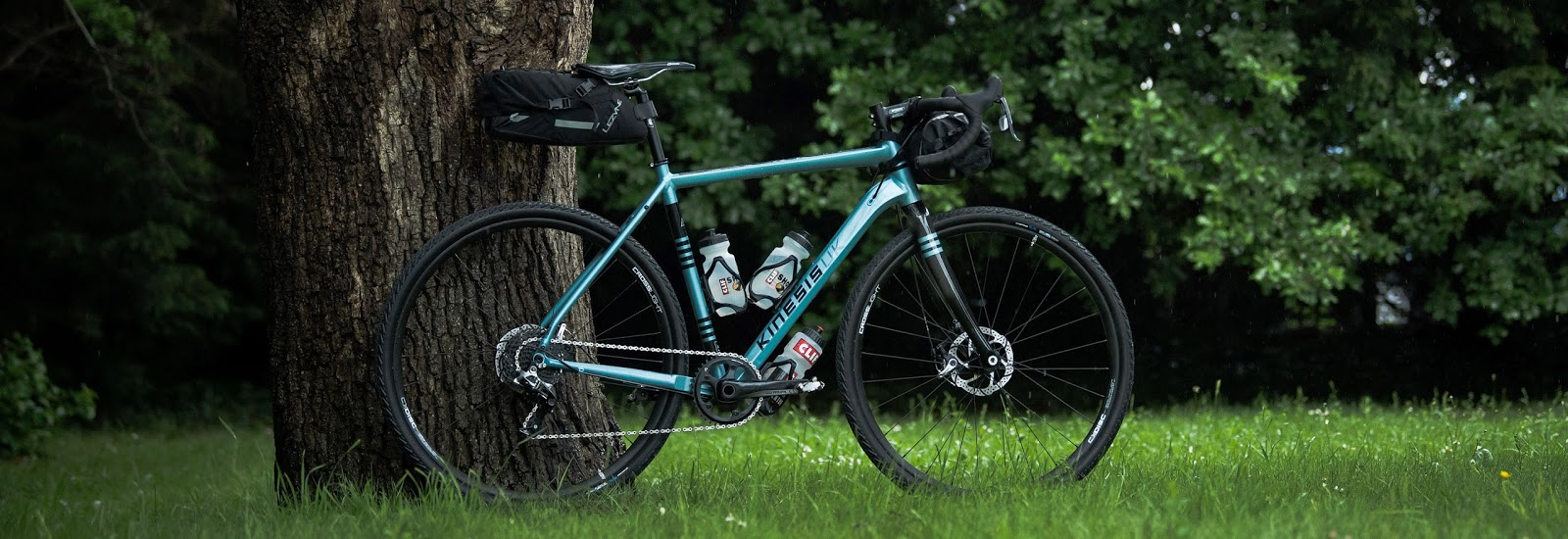 Kinesis Uk Launched Their New Tripster At Adventure Bike