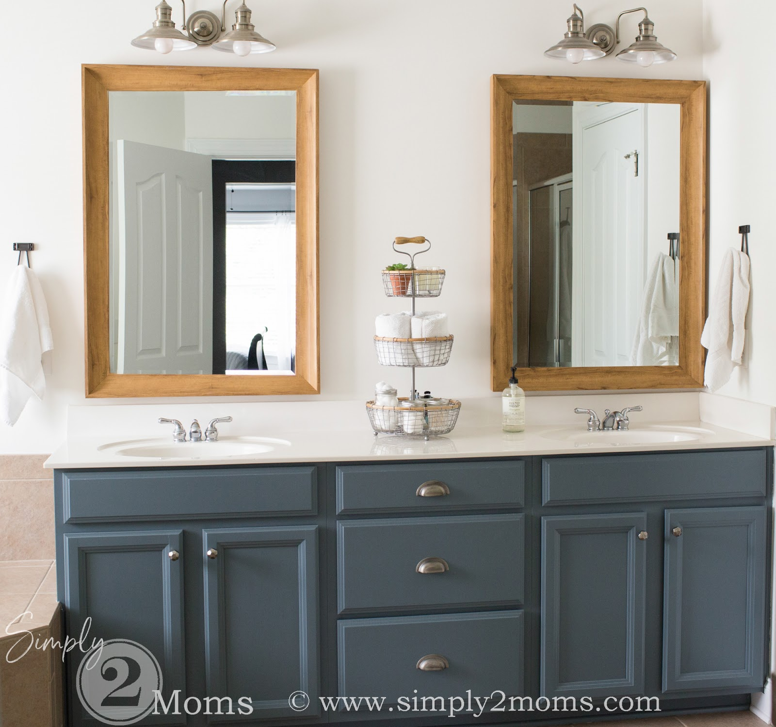 Stunning DIYs And Room Makeovers -- Link Up Yours! From
