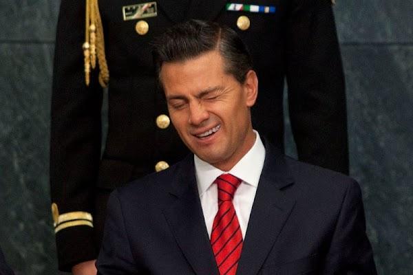 EPN cobró como nadie impuestos pero entregará un país endeudado.