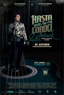 Hasta Que Te Conocí (TV Series) S01 DVD R4 NTSC Latino