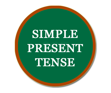 Simple Present Tense (Present Indefinite) - Hindi To English Translation -  EEnglishGrammar.com