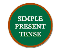 Simple Present Tense (Present Indefinite) - Hindi to English Translation