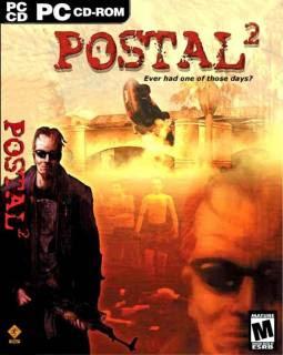 Postal 2 (PC) 2003