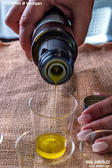 14.dani mladog maslinovog ulja u Vodnjanu @ DMMU Vodnjan 16-18.11.2018
