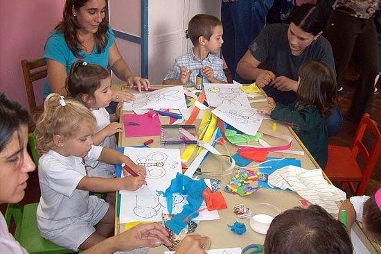Preescolar Y Jardin De Infantes: APOYO ESCOLAR ING MASCHWITZT CONTACTO TELEF 011-15