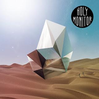 Holy Monitor - Holy Monitor