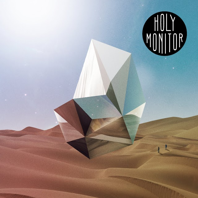 [Suggestion] Holy Monitor - Holy Monitor